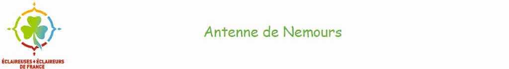 Antenne de Nemours